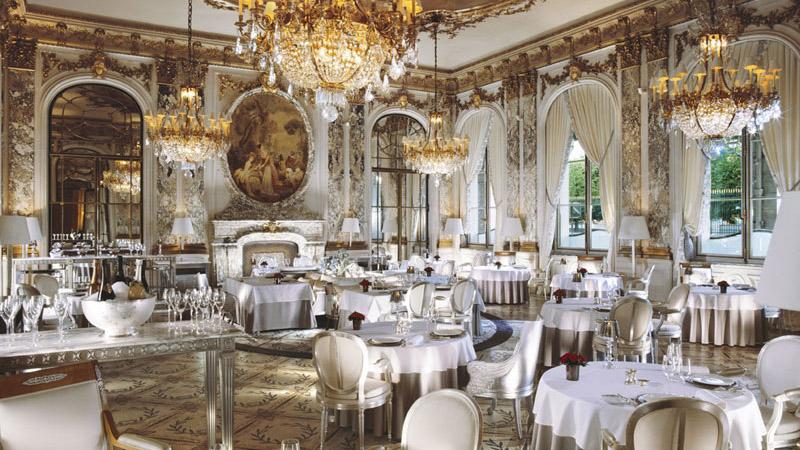 Restaurantes em Paris para sua viagem