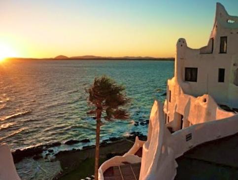 Réveillon em Punta del Este