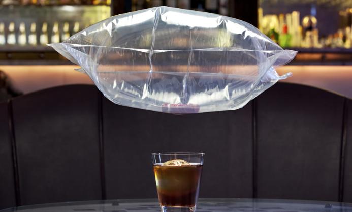Bares em Londres: conheça o melhor bar do mundo!