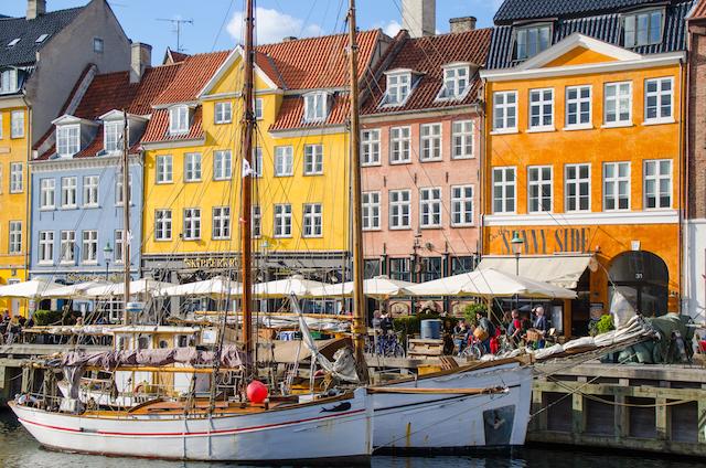 Dicas de viagem para a Dinamarca