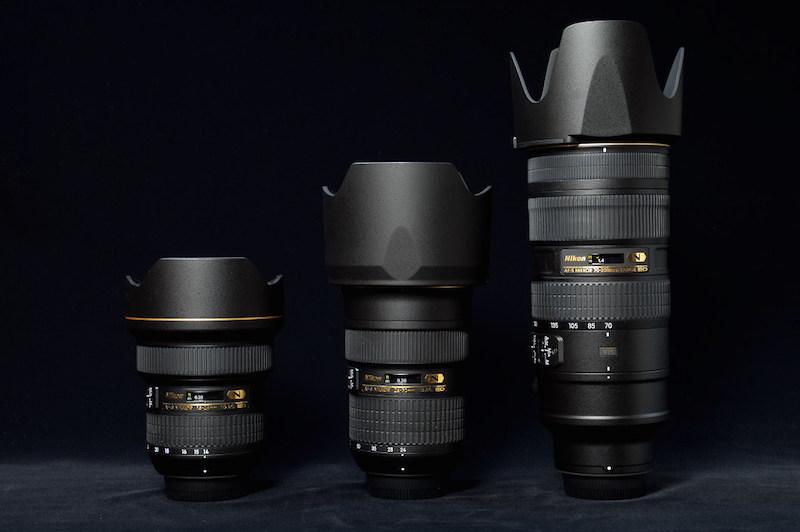 Qual é a melhor lente de fotografia