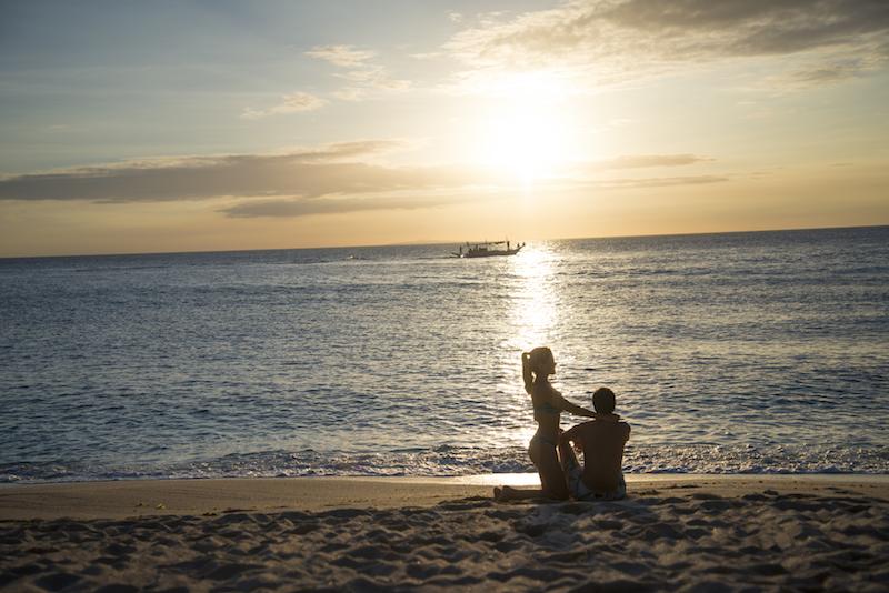 melhores praias das Filipinas