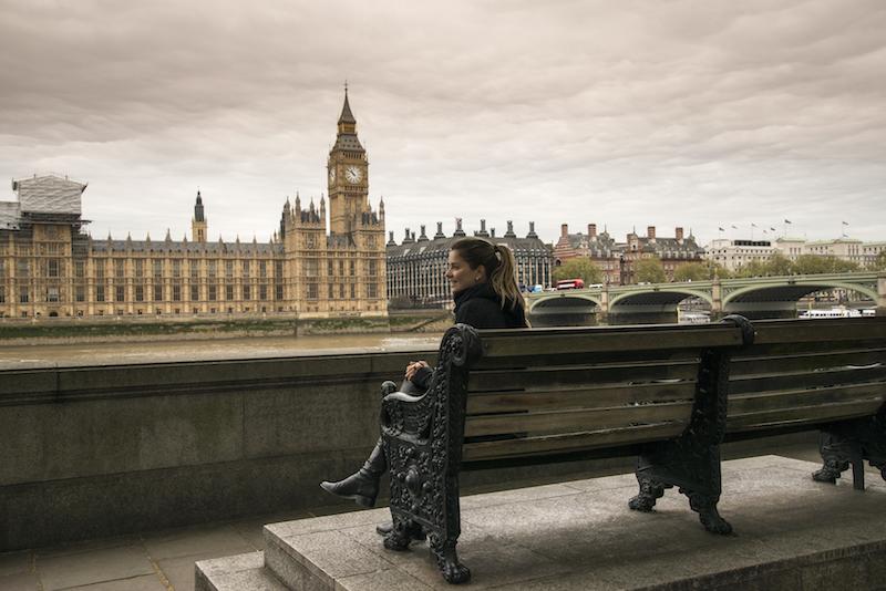 Dicas de fotografia em Londres