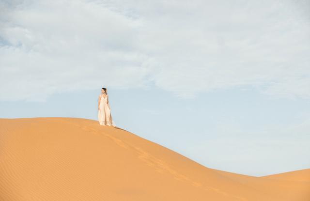 dicas de segurança pra uma viagem no Marrocos