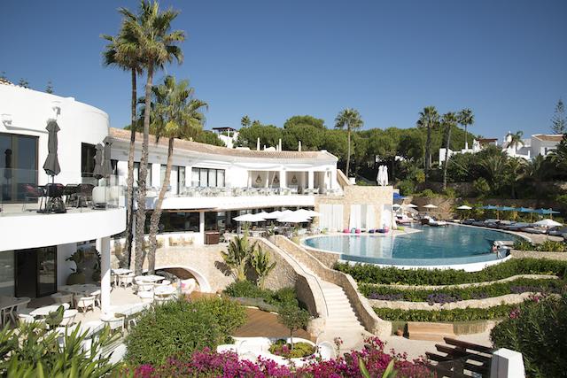resort de luxo em Portugal